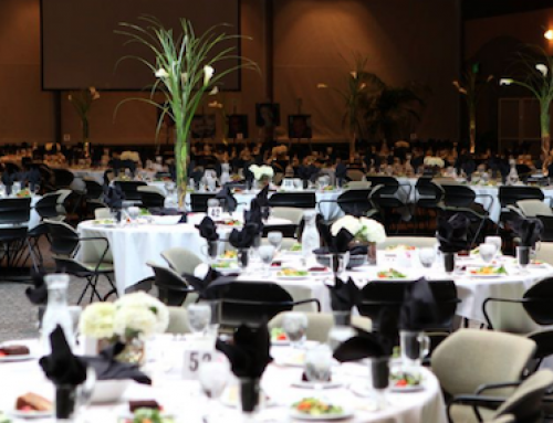 Fall Gala – Reserve Your Seat!