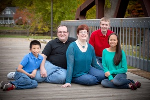 Our Adoption Journey: Tim & MaryAnn