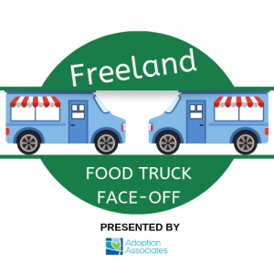 Freeland Food Truck Face-Off @ Walleye Festival on Main Street | Freeland | Michigan | United States