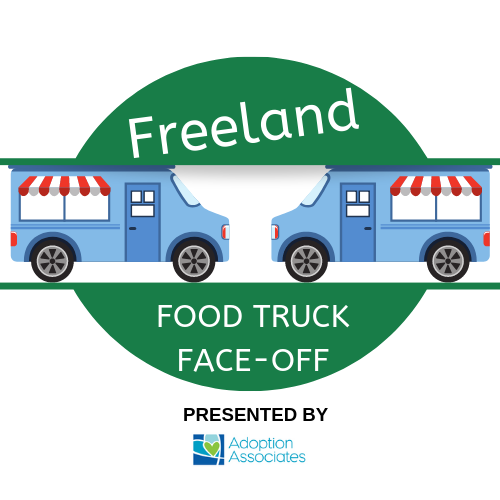 Freeland Food Truck Face-Off