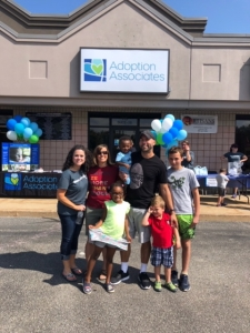 Come and See How We've Grown! @ Adoption Associates, Inc. | Freeland | Michigan | United States
