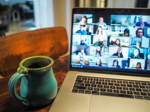 Explore Adoption Virtual Meeting @ Virtual Meeting via Zoom